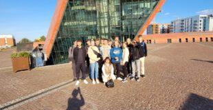 III LO – wycieczka do Gdańska i Gdyni
